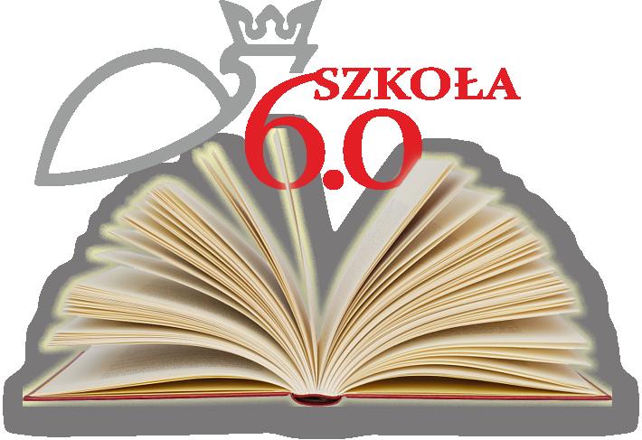 Logo Projekt Szkoła 6.0